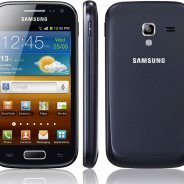 Огляд Samsung I8160 Galaxy Ace 2